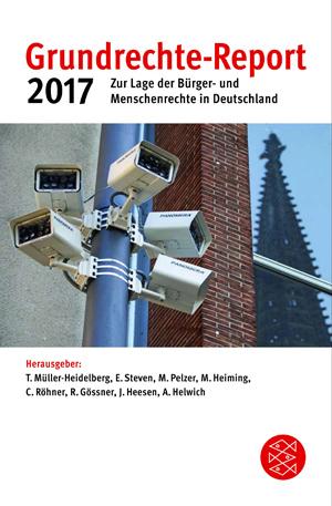 Grundrechte Report 2017